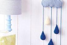 Crochet baby and kids / Haken baby en kinderen