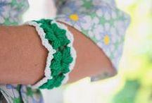 Crochet accessories / Haken accessoires