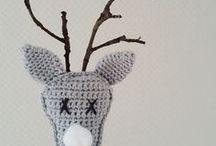 Crochet Christmas / Haken kerst