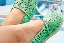 Crochet clothes / Haken kleding