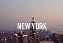 New York City♡