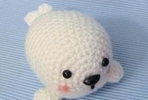 Seal Tutorials / How to make things with cute seals?