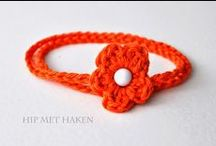 Crochet Kingsday / Haken Koningsdag - Koninginnedag