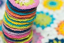 Crochet granny / Haken grannie