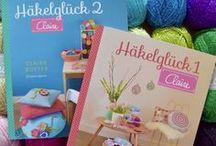 Crochet books / Haakboeken