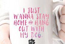 Hunde Zitate / Dog quotes