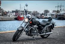 Motorbikes / My choice