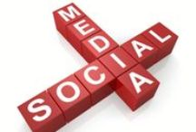 Social Media for #writers / Social media tips, links, and articles for writers