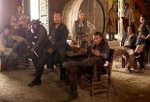 Movies and Series - Black Sails / Black Sails and Pirate's