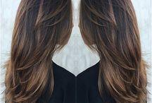 Get fresh for hair
