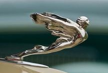 hood ornaments-or diszek