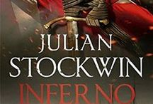 INFERNO / Book 17 in the Kydd Series. Published October, 2016. Captain Sir Thomas Kydd's famous sea action aboard Tyger has snatched his reputation from ignominy. He is the hero of the hour. But though Britain's Navy remains imperious, a succession of battles has seen Napoleon victorious on mainland Europe. The book climaxes in the Second Battle of Copenhagen.