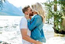Couple Kiss ♡