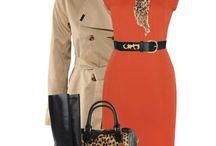 Combinações - Dicas de modas / Dicas de moda. Como se vestir bem sem gastar muito.