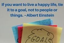 Inspirational Quotes / Inspirational #quotes, particularly about #writing and #productivity