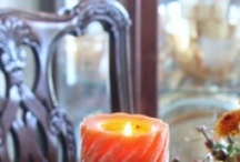 Tablescapes / by Karen Cimms