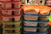 school lunch ideas / by A. Larson