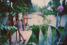 Peachey Inspiration / Photographs that I dream of taking / by Peachey Photography
