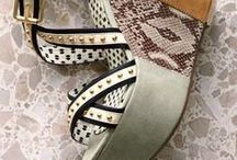 shoes / by Laura Hutto
