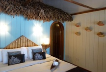 Barefoot Luxury Accommodations