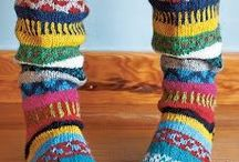 Knit, crochet, sew, do.