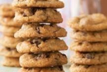 Cookies, everyday