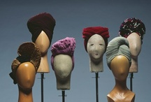 DRESS FORMS / by June Braun