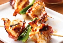 Appetizers  / Appetizers For All Occasions From Dinner Party To Game Day Fun / by Ms Q