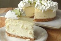 Cheesecakes / by Barbara Poole