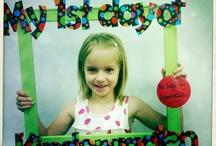 Ecole / Coups de coeur et bonnes idées en pédagogie et pratique de classe
