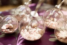 Celebrate the Holidays / Fun ideas for holiday decor, entertaining, baking & gifts