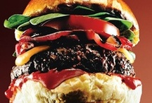 ★☆Big Bad Burgers★☆ / by ♣Erin McCoy♣