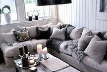 Home: Living Room Lovin'