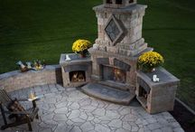 Home: Backyards!