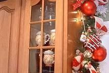 Christmas Kitchen/Dining Room / by Barbara Poole
