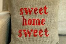 Crochet Patterns - Home