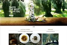 Layout Inspiration / by Stacy Finnaren