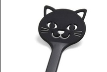 Meow! / cat-themed items