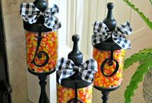 **Halloween Fun** / Halloween ideas for everyone!  Halloween inspirations!   / by Jennifer - iSaveA2Z Blog