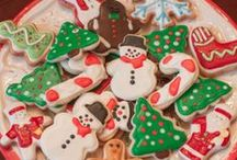 """""""Everything Christmas"""" / This board celebrates Crafts, Recipes, Inspirational sayings & more having to do with Christmas! (Please NO DEALS or GIVEAWAYS - my pinners don't like deals on Pinterest) Please don't post more than 10 a day!   Enjoy!"""