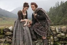 My Outlander Obsession