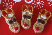 Christmas Cookies/Desserts / by Barbara Poole