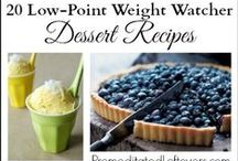 Amazing Weight Watchers Recipes / Here are some of the best Weight Watchers Recipes ever! / by Jennifer - iSaveA2Z Blog