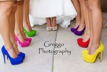Paula's wedding Idea / by Rainna Adamcik