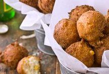 Breads Savory & Plain, Rolls,