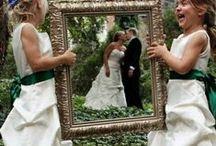 wedding ideas I like / by Roseann Carpenter-Reed