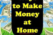 Money Saving Tips / This board is filled with all kinds of Money Saving Tips for everyone one.