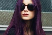 Hair care & ideas / by Erika Lancaster