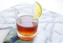 Drinks / Recipes for adult beverages because sometimes they are just necessary.