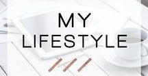 My Lifestyle